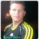 Reinier Garcia