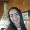 contactos con mujeres como Nancy Rave