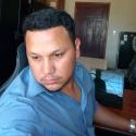 Oscar Blanco Perdomo