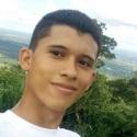 Brayan Fallas