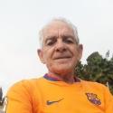 Jose Manuel Alonso A