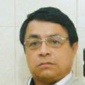 Marco Alberto Peña S