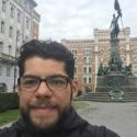Joseph Sanchez