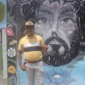 Jesus Gregorio