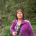 conocer gente como Olga