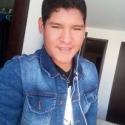 meet people like Andres H