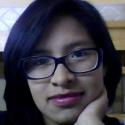 chica busca chico como Sthefani Vargas