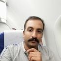 single men with pictures like Anish Krishnaswamy