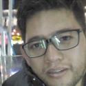 Sergio Ivan Ramirez