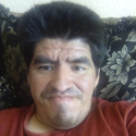 Bruce Alejandro