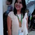 buscar mujeres solteras como Carolinna Leon