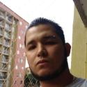 Esteban Naranjo