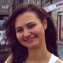 buscar mujeres solteras con foto como Cándida Larisa