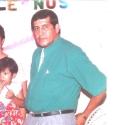 Alexis Orlando Padil