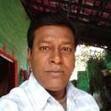 buscar hombres solteros con foto como Deo Kumar Gond