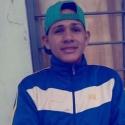 Jhon Ramírez