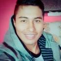 Joel Mercado Ricse