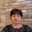 Laura Servin Melgar