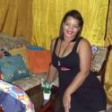meet people like Alba Iris Díaz