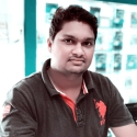 Bibhuti Mohanty