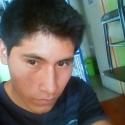 Ronal Pacco Avendaño