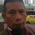 meet people like Alivio Aguirre