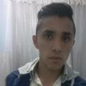 Jose Antonio Flores