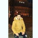 amor y amistad con hombres como Adnan