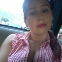 Ruth Blanco