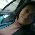 conocer gente como Adriana Huaringa