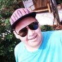 conocer gente como Rodrigo