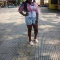 single women like Ana Karina Gracia