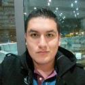 Roy Cruzado Torres