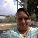 single women with pictures like Claudia Velasquez