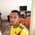 meet people like Edien Diaz
