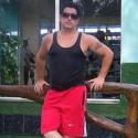 Frank Loen Ocampo
