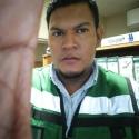 Jose Raul Lacayo Man