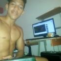 Demian Mendoza