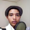 single men like Otto Rene Flores