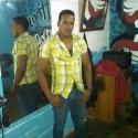 Frediric Rodriguez