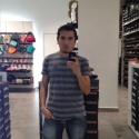 Luis Daniel Defaz