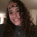 buscar mujeres solteras con foto como Becky Swartzell