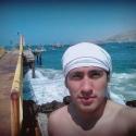 Love online with Luis Alvaro