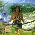 buscar mujeres solteras como Barbara Ortiz