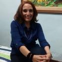 buscar mujeres solteras como Patricia Zgarcia