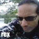 Amor en linea con Rex