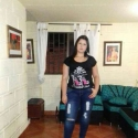 buscar mujeres solteras como Paula Andrea