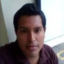 Marco Flores Bastida