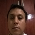 Hugo Alberto Quispe