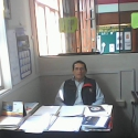 Hugo Gallegos Melgar